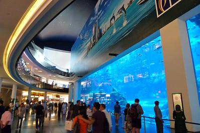 Dubai Mall (aquarium)