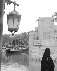 Souk Madinat, Dubai, UAE