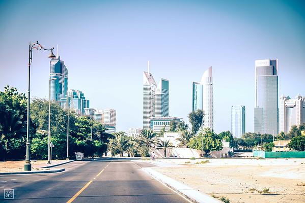 Dubai | Modern skyline
