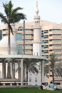 Yaqub Mosque, Dubai, UAE