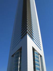 Emirates Tower, Dubai