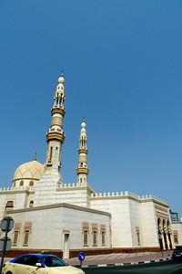 Deira Mosque