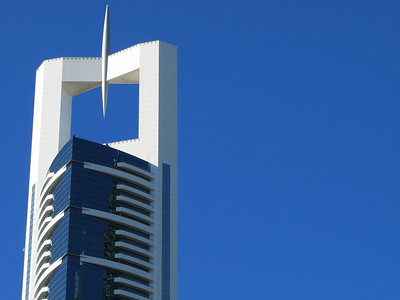 The Chelsea Tower, Dubai