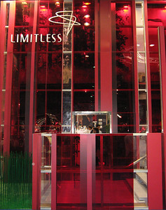 At the 2006 Cityscape exhibition, Dubai