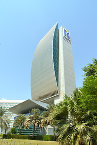 Dubai National Bank