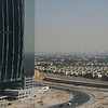View from Jumeirah Lake Towers