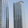 Reflections: Jumeirah Lake Towers