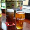 First Pints in Dublin!