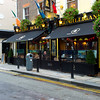 The Dukes Pub - Start of the Literary Pub Crawl