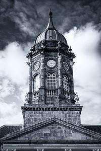 Dublin City Hall