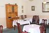 Dining Room at Halpin's, Kilkee