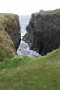 Cliffs at Kilkee