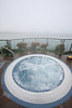 Outdoor Hot tub at Cliffhouse
