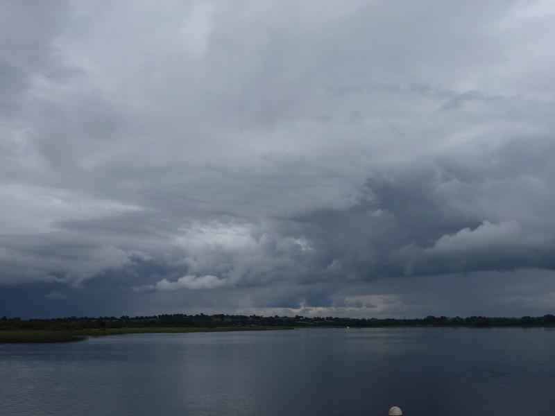 Irish Sky