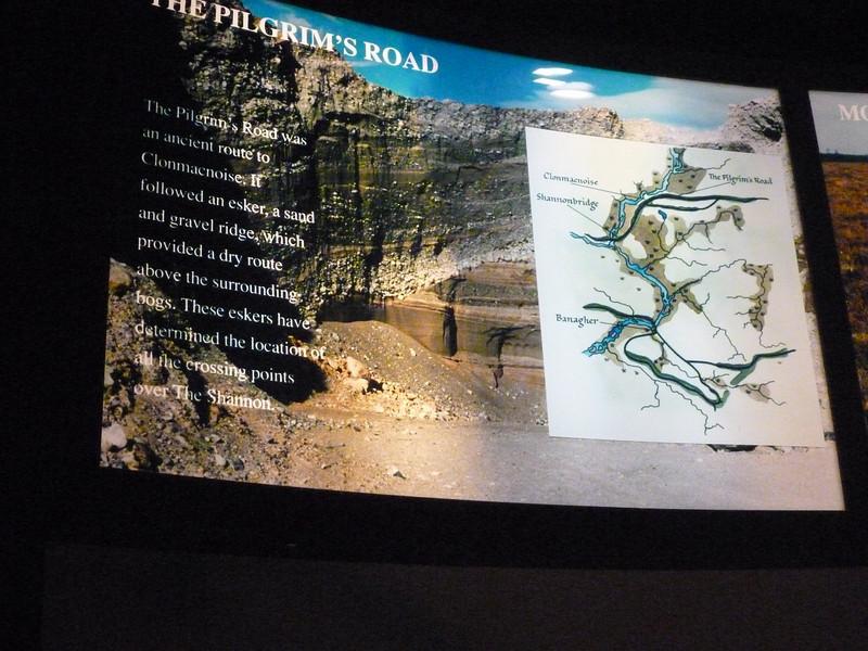 Pilgrims Road info