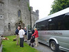 Bus to leap castle (chuck, Rauri, Ann)