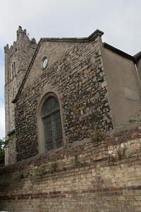Dublin, St. Michen's Church