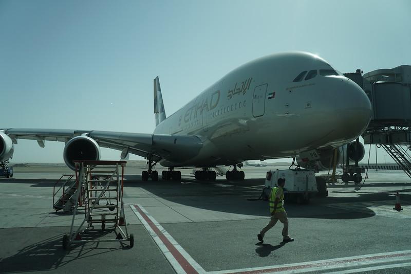 Nice planes those A380's