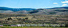 Landscape Near Dubois, Wyoming