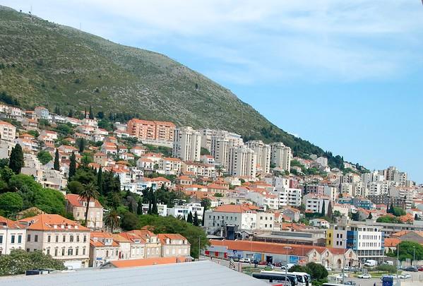 Dubrovnik, Croatia 2015