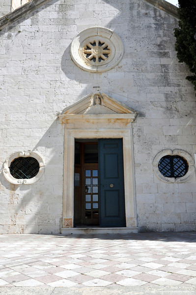 Church in Cavtat