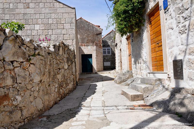 Neighbourhood of Cavtat