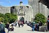 PIle Gate, Walled City of Debrovnik