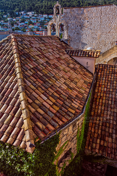 Rooftop, Old City