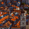 Old City Roofscape