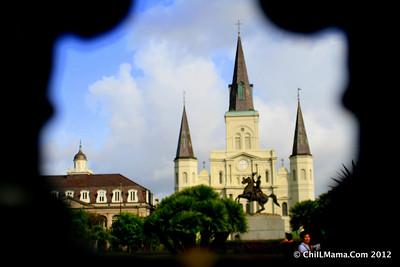 New Orleans June 2012