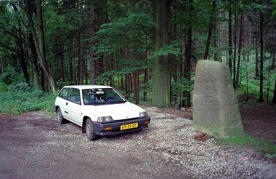 Honda Civic 1.3 Harz
