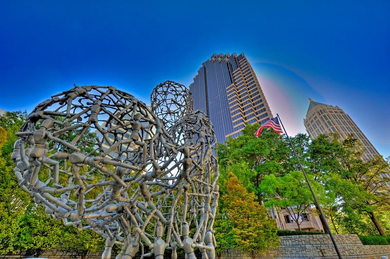 Hometown Atlanta