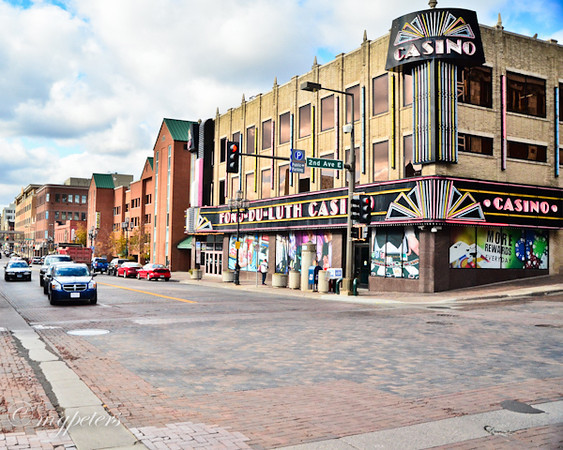 Downtown Duluth-2