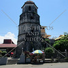 The Bell Tower in Dumaguete, Negros Oriental, Philippines.