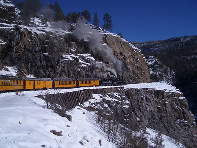 Durango Colorado 2005