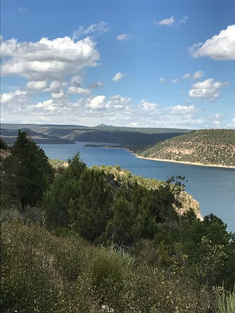 2017-09-15  McPhee Reservoir, Delores, Colorado