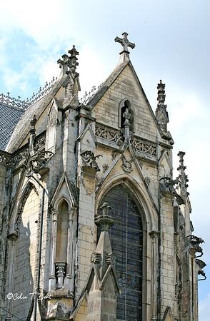 Basilica of Ecuador