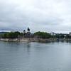Rhine: Koblenz: Approaching Deutsches Eck