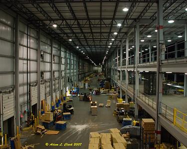 ES3 York Warehouse