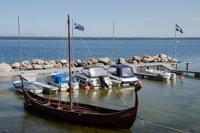 Lahemaa National Park  18/07/2014   --- Foto: Jonny Isaksen
