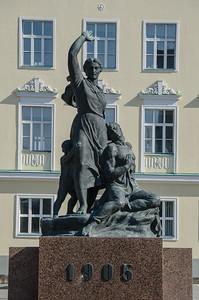 Tallinn 22/07/2014   --- Foto: Jonny Isaksen