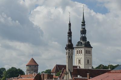 Tallinn 17/07/2014   --- Foto: Jonny Isaksen