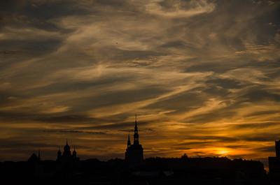 Tallinn 18/07/2014   --- Foto: Jonny Isaksen