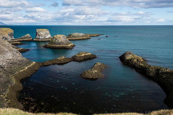 Arnarstapi - Snæfellsnes Peninsula, Iceland