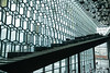 Harpa Glass