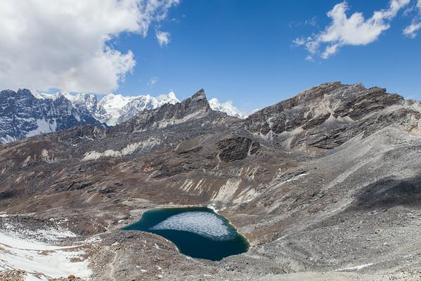 Renjo Lake