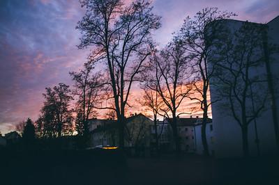 ENGLAND, SCOTLAND, GERMANY | TRAVEL | DECEMBER 2014