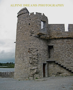 Ross Tower Ruins