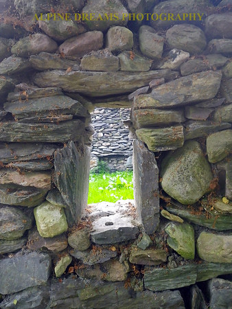 Stone Window Views