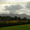 KERRY MOUNTAINS FROM KILARNEY